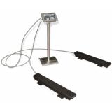 Мобильные весы для взвешивания скота ВПС-mobile