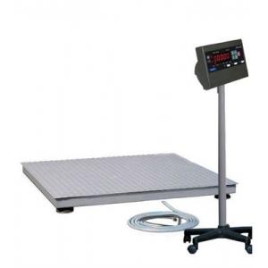 Платформенные весы СКП