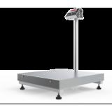 Платформенные весы передвижные Тензо-М ВПА