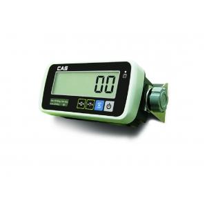 Весовые индикаторы CAS PDI Эконом-класса