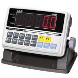 Весовые индикаторы CAS CI-200A