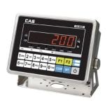 Весовые индикаторы CAS CI-200S