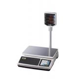 Весы торговые CAS PR