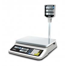 Весы торговые PR LCD (2016)
