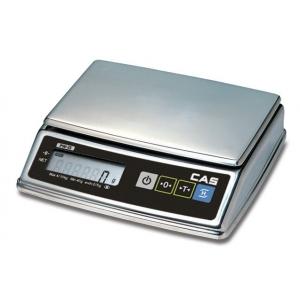 Весы настольные CAS PW-II