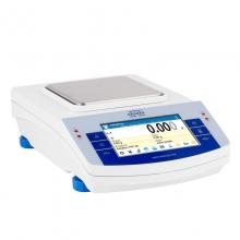 Лабораторные весы Radwag серии PS…/X – графический дисплей