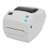 Принтер печати этикеток ZEBRA GC420