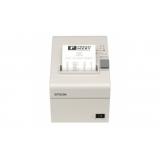 Чековый принтер TM-T20
