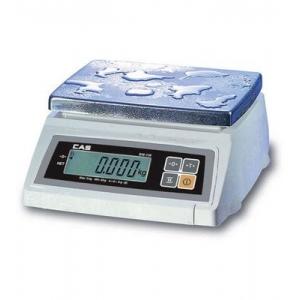 Настольные весы SW-W