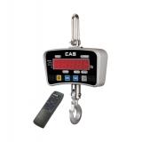 Весы крановые CAS Caston I 0,5 THA