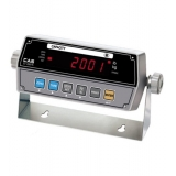 Весовые индикаторы CAS CI-2001A (N, S)