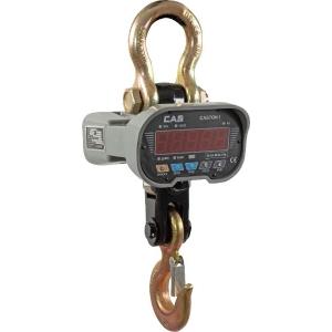 Крановые весы CAS THA (Caston I) с ИК пультом для использования в помещениях