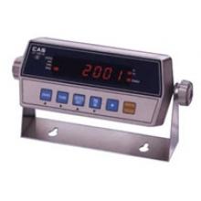 Весовые индикаторы CAS CI-2001AS