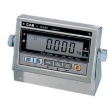 Весовые индикаторы CAS CI-2400BS