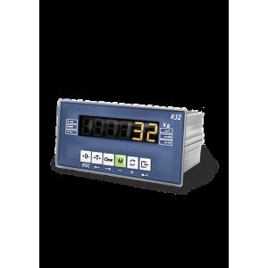 Весовой индикатор R32.10KELI