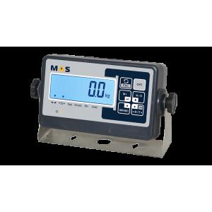 Весовые индикаторы MAS MI-B