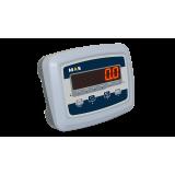 Весовые индикаторы MAS MI-E