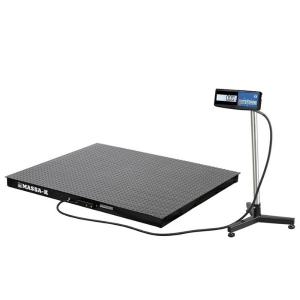 Весы платформенные Масса-К 4D-PM
