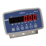 Весовой индикатор ТИТАН Н12 (LED)