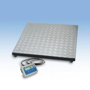 Весы платформенные Radwag Серия WPT/4F