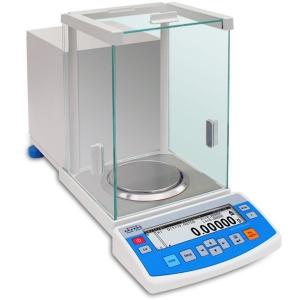 Аналитические весы Radwag серии XA