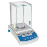 Аналитические весы Radwag серии AS…/C/2 – стандартный LCD дисплей