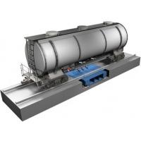 Железнодорожные весы взвешивание вагонов классификация электронных вагонных весов