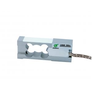 Тензометрический датчик L6C