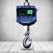 Весы крановые электронные ВСК-B подвесные