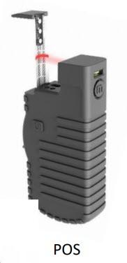 CubetapePOS >> онлайн-сканер / измеритель размеров