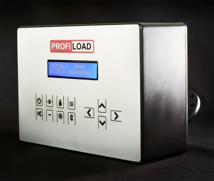 PROFILOAD — современная бортовая система взвешивания для фронтальных, телескопических, вилочных погрузчиков, погрузочно-доставочных машин, бетоносмесителей с самозагрузкой и мусоровозов.