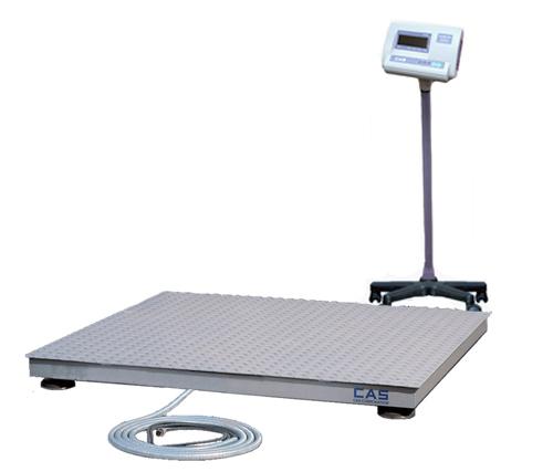 платформенные весы cas